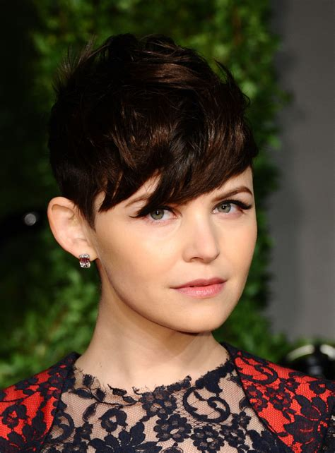 ginnifer goodwin s hair story the of it
