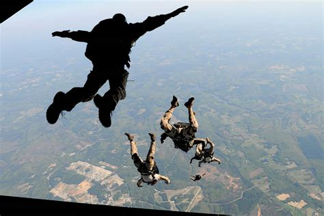 Pentagon Shoots Down Reports of SEAL Team Six Training in ...