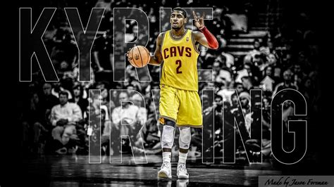 kyrie irving hd wallpapers wallpaper cave