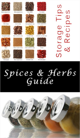 Herbs & Spices Storage Tips Guide Tipnutcom