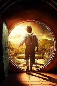 The Hobbit iPhone Wallpaper HD