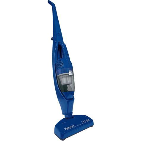 cordless stick vacuum reviews kmart kenmore bagless stick vacuum cj101 sears