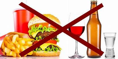 Fast Alcohol Avoid Libido Poisoning Health Sexual