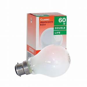 Glühbirne 60 Watt : 10 x osram gl hbirne b22d 60w matt b22 gl hlampe gl hb ~ Eleganceandgraceweddings.com Haus und Dekorationen