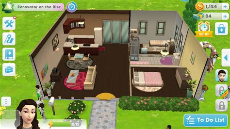 update   house   sims mobile feedback
