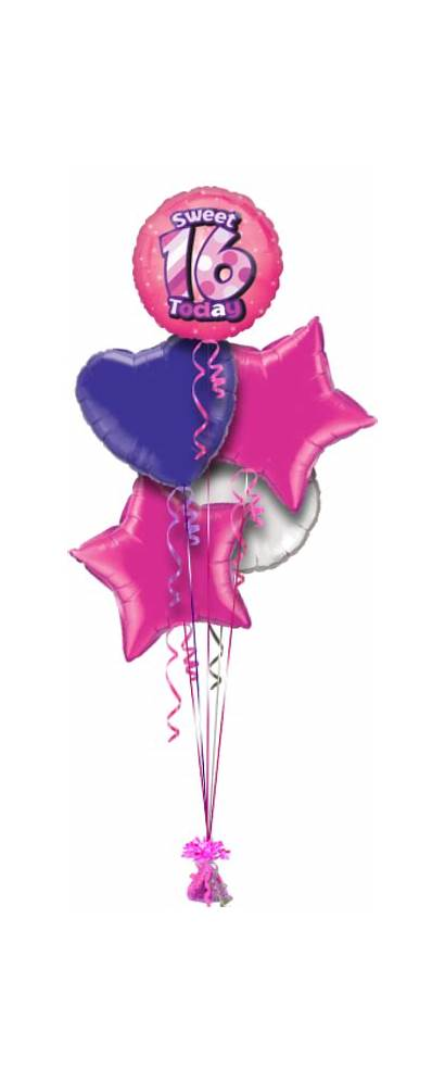Sweet Today Balloon Delivery Special