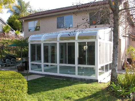 Plastic Windows For Sunroom Curved ? Room Decors And