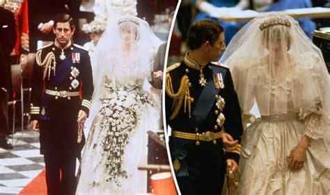 princess diana wedding lady   big secret