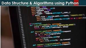 Learnbay, Data, Structure, And, Algorithms, In, Python, Data, Scientist, Sdet, Sat, Jun, 26, 2021, 2