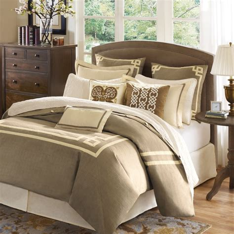 king size bedding sets  sense  comfort home
