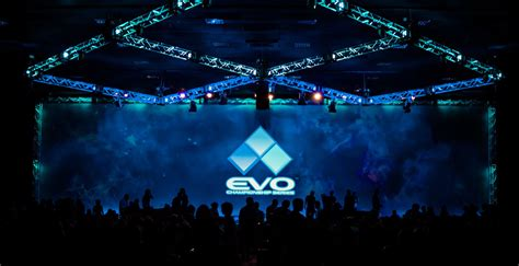 Evo 2015 Twitch Live Streams For Street Fighter Smash