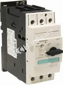 Plc Hardware  Siemens 3rv1031