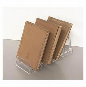 Espositore con 5 divisori Accessori in Plexiglass per