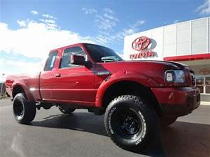 Sell Used 2011 Ranger Supercab 4 Door 4x4 5 Speed Manual