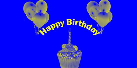 happy birthday gif images cards  site