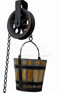 Well Bucket and Pulley Stock Photos - FreeImages.com