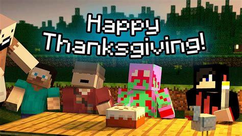 3 Awesome Thanksgiving Minecraft Mods Minecraft