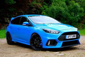 Ford Focus Rs Bleu : ford focus rs ecoboost review driving torque ~ Medecine-chirurgie-esthetiques.com Avis de Voitures