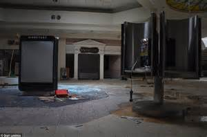 abandoned malls    beacon  american