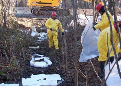 emergency response trident environmental group
