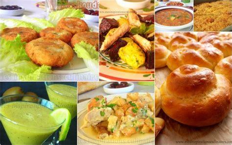 cuisine pour le ramadan menu pour ramadan 2013 le cuisine de samar