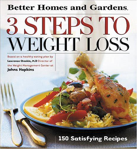 steps  weight loss  satisfying recipes