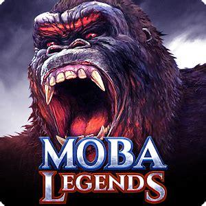 game moba legends kong skull island apk  windows phone