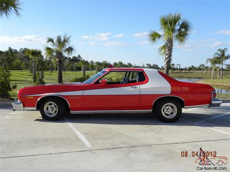 What Of Car Did Starsky And Hutch - starsky and hutch television torino