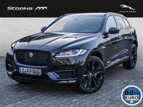 jaguar f pace gebraucht jaguar f pace gebraucht und jahreswagen kaufen bei heycar