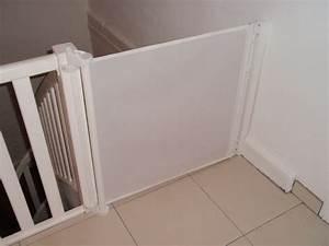 Barriere De Securite Escalier : barri res de s curit pour les escaliers karkace ~ Melissatoandfro.com Idées de Décoration