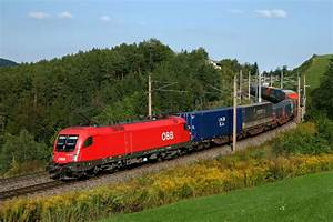 New freight rail service on Romania – Sweden route to be ...