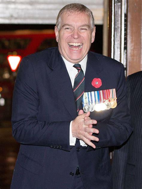 Prince Andrew sex case claim: Duke of York is named in ...