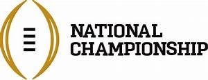 College Football Playoff National Championship - Wikipedia