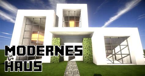 Minecraft Moderne Häuser Einrichten by Minecraft Modernes Gro 223 Es Haus Bauen 15x13 Tutorial
