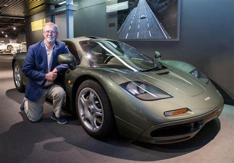 Mclaren F1 Designer by Mclaren F1 Ch 226 Ssis Carbone Design A 233 Ro Moteur V12