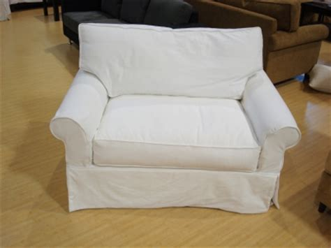 Oversized Chair Slipcover by Sofa U Custom Made In Usa Furniture Chairs