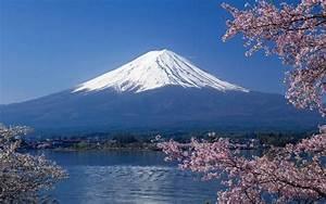 Mount Fuji to get World Heritage status - Telegraph