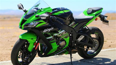 Review Kawasaki Zx10 R by Review 2016 Kawasaki Zx 10r