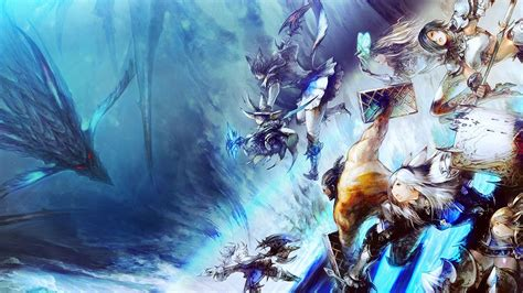 final fantasy   realm reborn registrations exceed