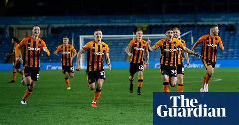 Carabao Cup roundup: League One Hull shock Leeds after ...