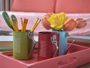 Upcycling Crafts, Projects and Ideas HGTV