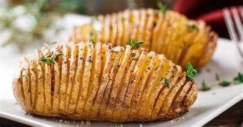 recette de cuisine avec pomme de terre 15 recettes originales à la pomme de terre cuisine az