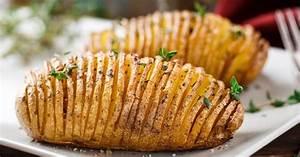 Salade Originale Pour Barbecue : 15 recettes originales la pomme de terre cuisine az ~ Melissatoandfro.com Idées de Décoration