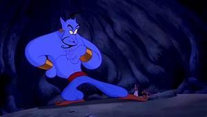 Fourth Aladdin Film Scrapped Due To Robin Williams39 Will IGN