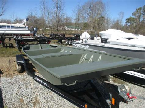 Used Flat Bottom Boats For Sale In Arkansas by Alweld Boats For Sale 4 Boats