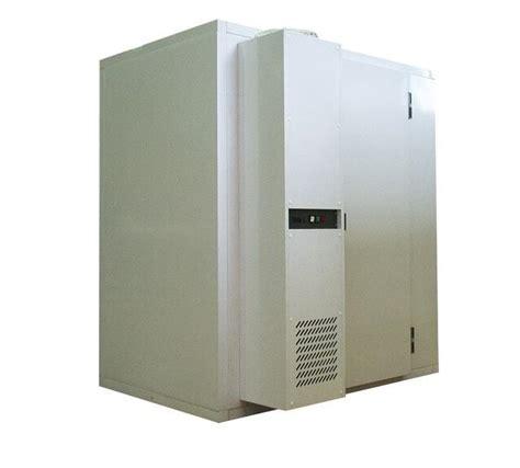 chambre frigorifique chambre froide avec groupe frigorifique intégré profondeur
