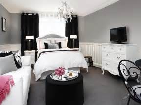 Relaxing White Bedroom Furniture For Adults