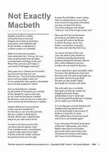 Macbeth Downfall Essay Macbeth Ks3 Plays Key Stage 3 Resources