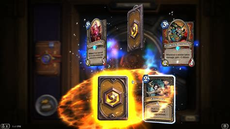 Mage Deck Hearthstone Lich King by Cristal De Mana Hearthstone Brasil Revelado As Chances
