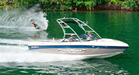 The Open Boat Feat Code by Research 2012 Moomba Boats Outback V On Iboats